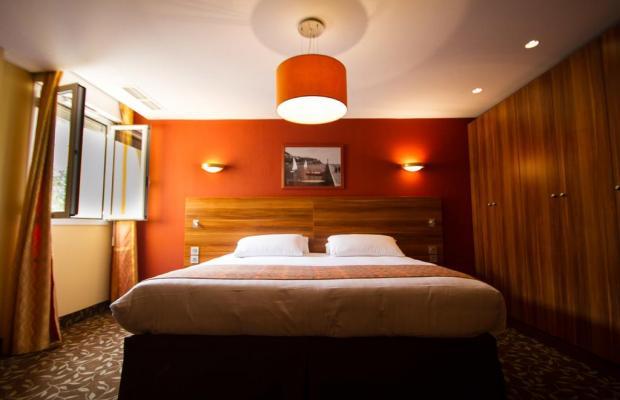 фотографии отеля Regence изображение №11