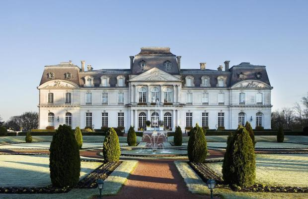 фотографии отеля Chateau D'Artigny изображение №27