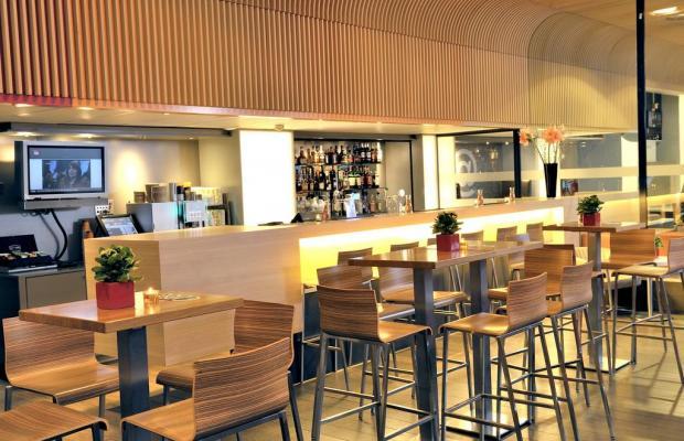 фото отеля Ibis Amsterdam Centre изображение №5