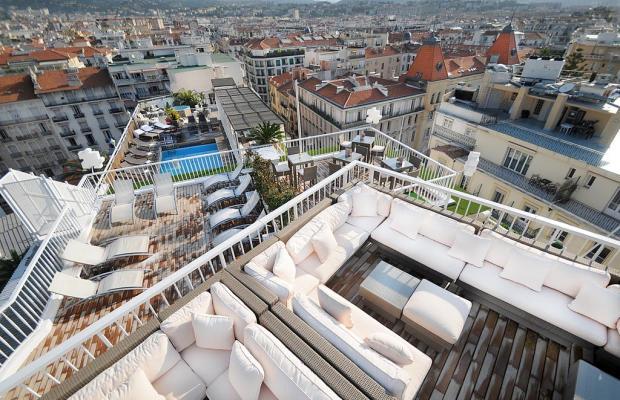 фотографии Splendid Hotel & Spa Nice изображение №16