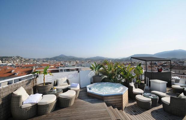 фотографии отеля Splendid Hotel & Spa Nice изображение №7