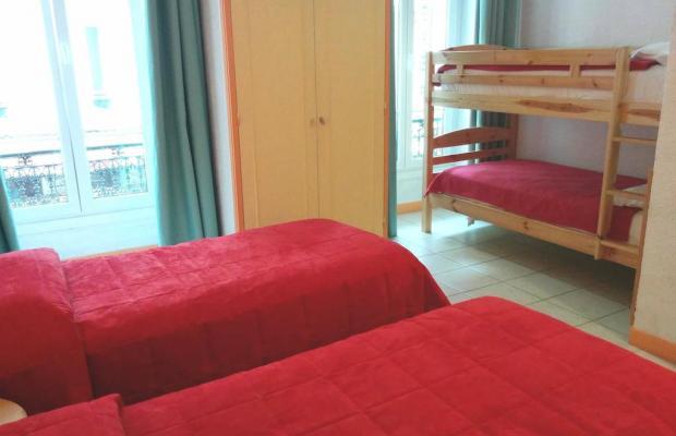фотографии отеля St.Gothard изображение №7