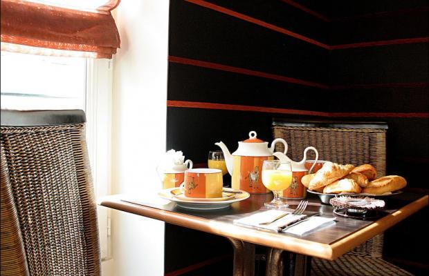 фотографии отеля Pavillon Opera Bourse изображение №15