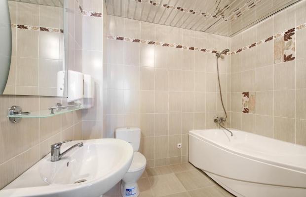 фото Отель Машук изображение №2