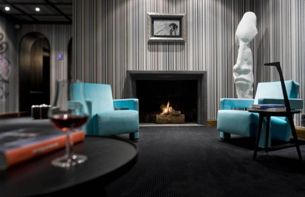 фотографии Hotel La Monnaie Art & Spa изображение №28
