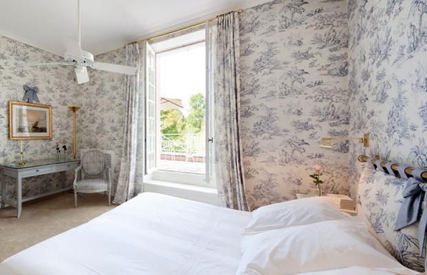 фото отеля Les Pres d'Eugenie изображение №17