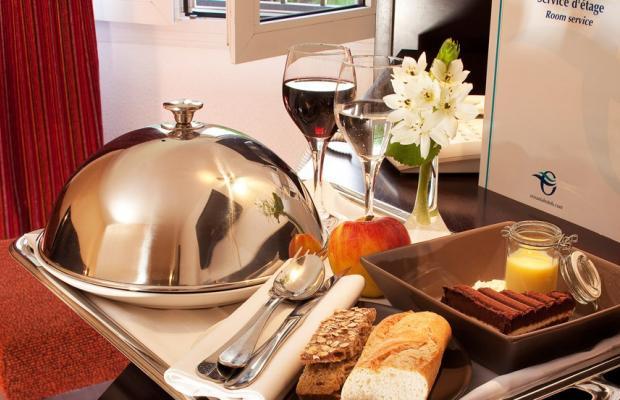 фотографии отеля Escale Oceania Saint Malo изображение №23