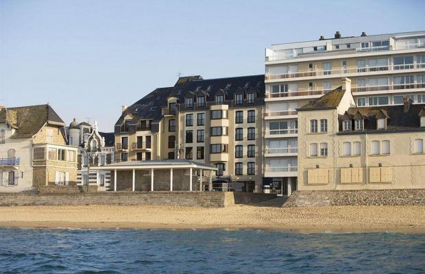 фото отеля Escale Oceania Saint Malo изображение №1