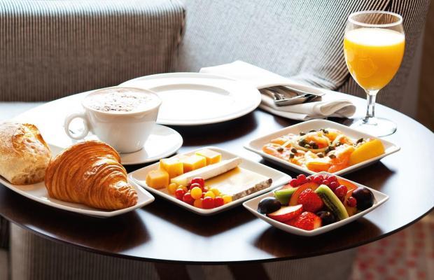 фотографии отеля Movenpick Hotel Amsterdam City Centre изображение №51