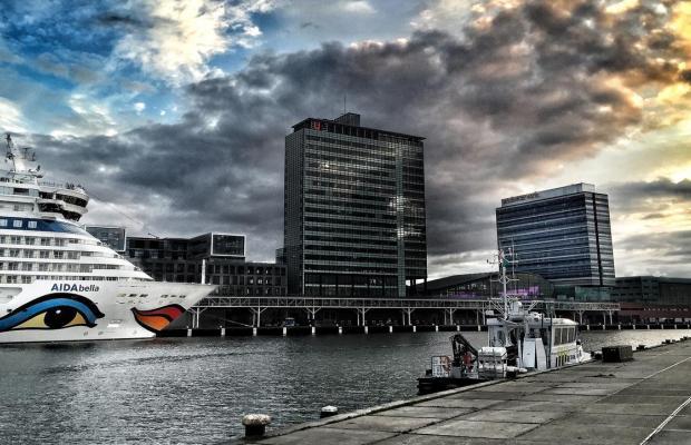 фотографии Movenpick Hotel Amsterdam City Centre изображение №48