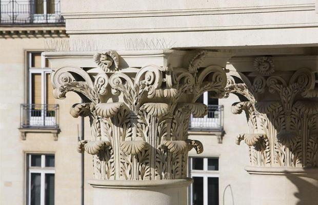 фотографии отеля Oceania Hotel de France (ех. De France) изображение №7