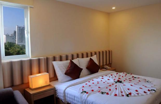 фото Begonia (ex. Hanoi Golden 3 Hotel) изображение №34