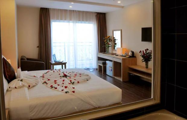 фотографии отеля Begonia (ex. Hanoi Golden 3 Hotel) изображение №31