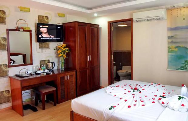 фото Begonia (ex. Hanoi Golden 3 Hotel) изображение №26