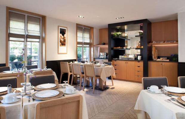 фото отеля Marceau Champs Elysees изображение №5