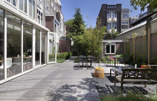 фото отеля Conscious Hotel Museum Square (ex. Lairesse) изображение №25