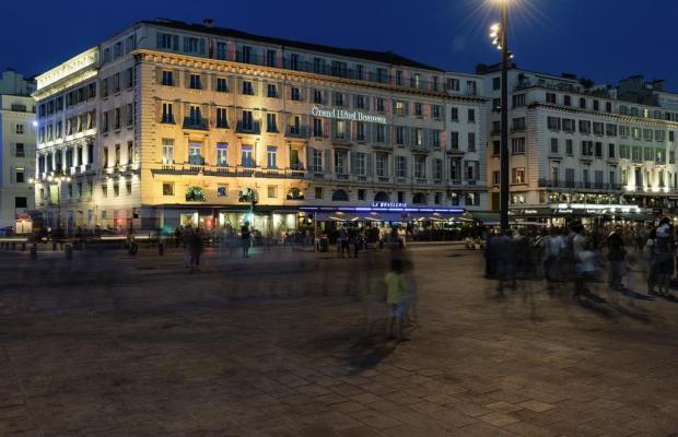 фото Sofitel Grand Hotel Beauvau Marseille Vieux Port изображение №14
