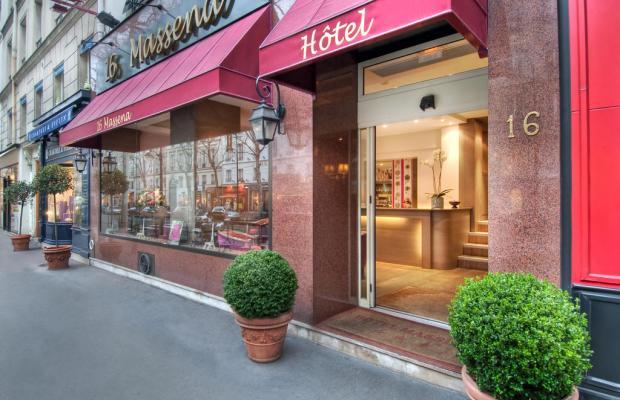 фото отеля Massena изображение №33
