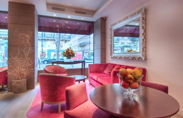 фотографии отеля Massena изображение №27