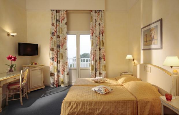 фотографии отеля Grand Hotel des Leсques изображение №15