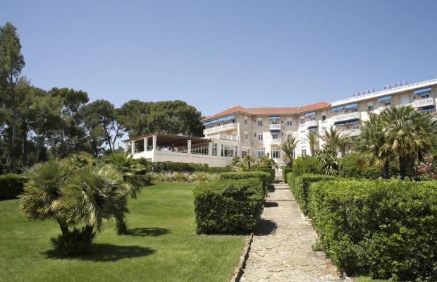 фото Grand Hotel des Leсques изображение №10