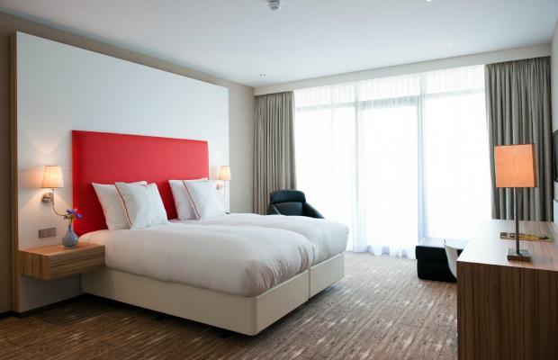 фотографии отеля Van der Valk Hotel Schiphol (ex. Schiphol 4A) изображение №7