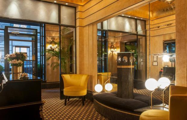 фотографии Hotel Mathis Paris (ex. Hotel Mathis Elysees) изображение №20
