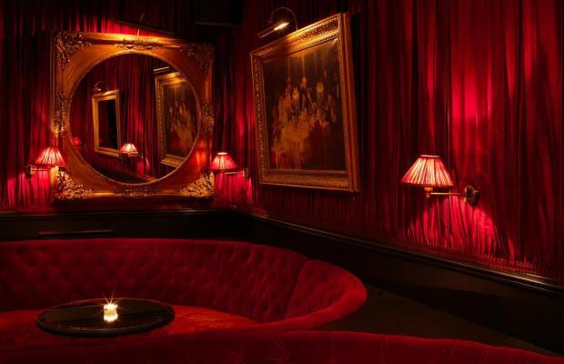фото Hotel Mathis Paris (ex. Hotel Mathis Elysees) изображение №18