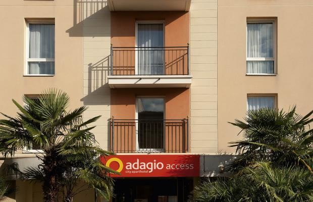 фотографии отеля Hotel Adagio Access Bordeaux Rodesse (ex. Citea Bordeaux Rodesse) изображение №3