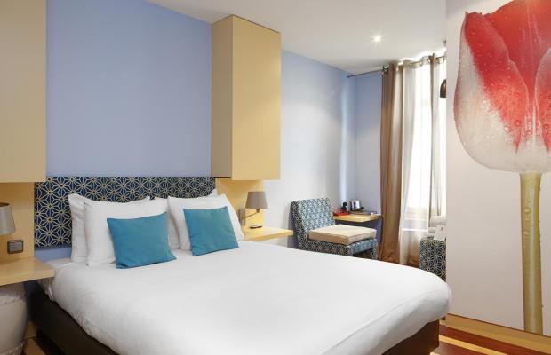 фото отеля NL Hotel District Leidseplein изображение №17