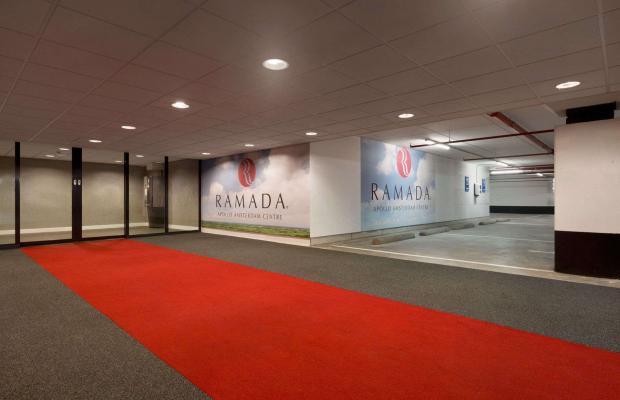 фото отеля Ramada Apollo Amsterdam Centre изображение №21