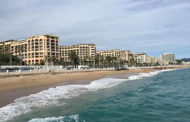 фото Pierre & Vacances Cannes Beach изображение №18