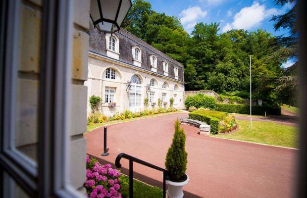 фотографии Chateau De Beauvois (ех. Domaine de Beauvois) изображение №24