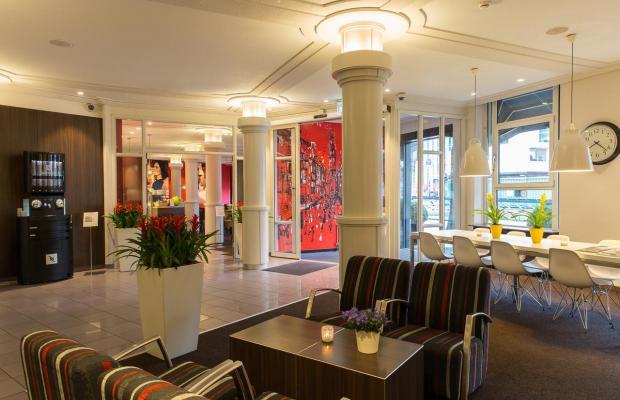 фото отеля WestCord City Centre Hotel Amsterdam (ex. Cok City) изображение №17