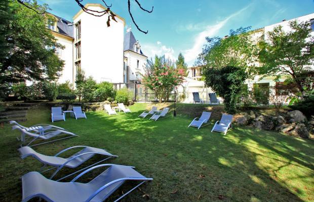фото отеля Clos de la Boetie изображение №13