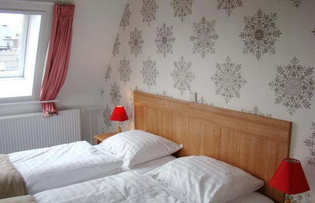 фотографии отеля Rho Hotel изображение №23