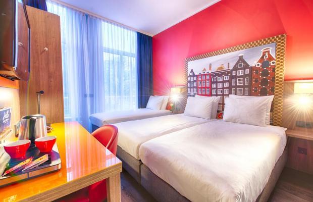 фото отеля Leonardo Hotel Amsterdam City Center (ex. Best Western Leidse Square Hotel; Terdam) изображение №17