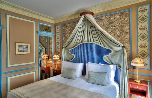 фото отеля Grand Hotel de Bordeaux & Spa (ex. The Regent Grand Hotel Bordeaux) изображение №29
