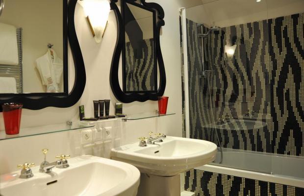 фото отеля Domaine De La Bretesche изображение №25