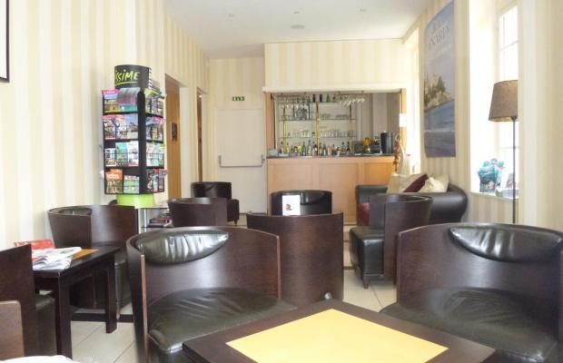 фотографии Comfort Hotel Dinard Balmoral изображение №32