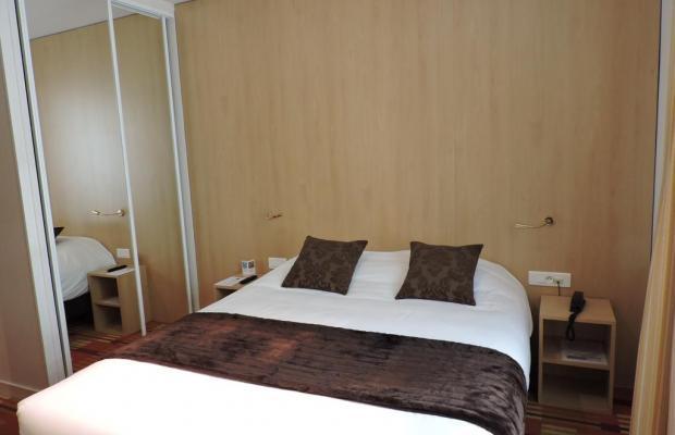 фотографии отеля Comfort Hotel Dinard Balmoral изображение №7