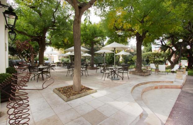 фотографии отеля New Hotel Bompard изображение №51