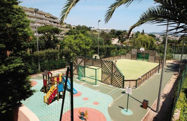 фотографии Pierre & Vacances Residence Cannes Villa изображение №32