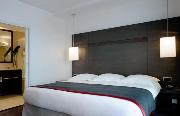 фото New Hotel of Marseille изображение №18