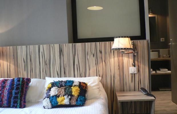 фото отеля Hotel Marbella изображение №25