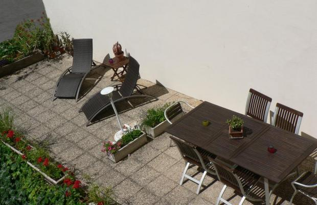 фото Hotel Marbella изображение №22