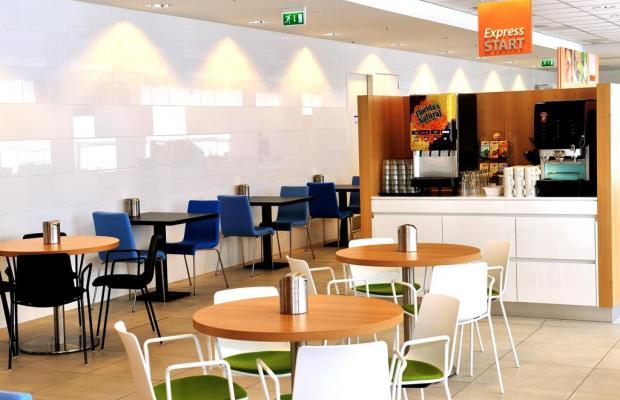 фотографии отеля Holiday Inn Express Amsterdam - Arena Towers изображение №19