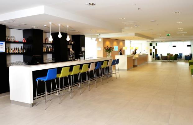 фотографии отеля Holiday Inn Express Amsterdam - Arena Towers изображение №11