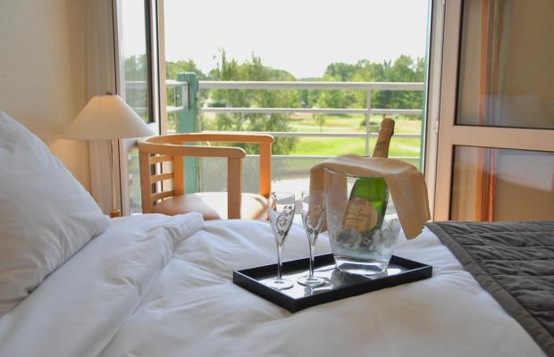 фотографии отеля Les Portes de Sologne изображение №35