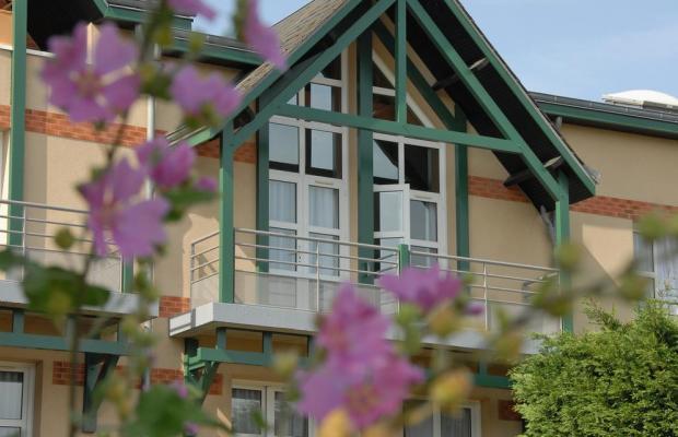 фотографии отеля Les Portes de Sologne изображение №27